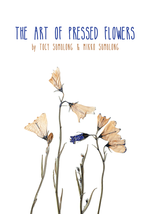 I Try DIY | The Last Pressed Flowers Workshop!