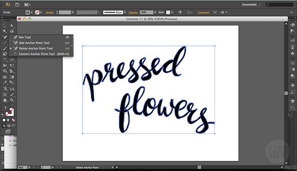 I Try DIY | How To Digitize Your Design Work