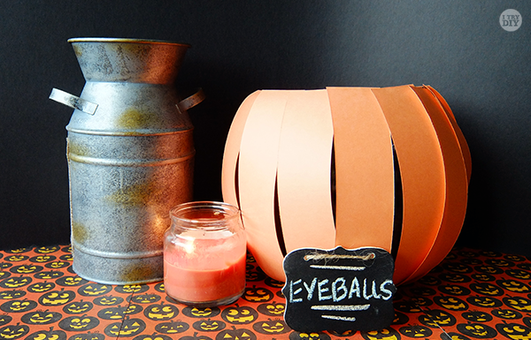 I Try DIY | Halloween Spook Bowls for Kids