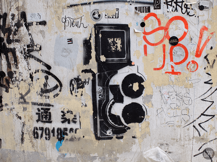 I Try DIY | Snapshots from Hong Kong
