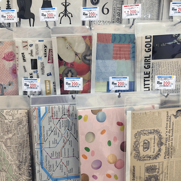 I Try DIY   Arts and Crafts Supplies Guide: Where to Buy in Osaka