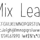 Mikko-Sumulong-Fonts-Mix-Lean