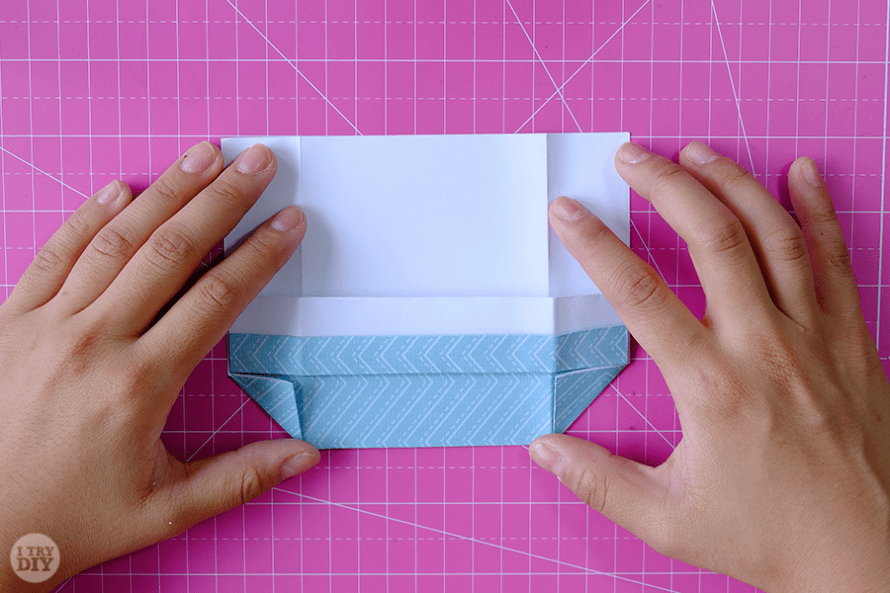 Easy Paper Origami Envelope Designs to Make | 593x890