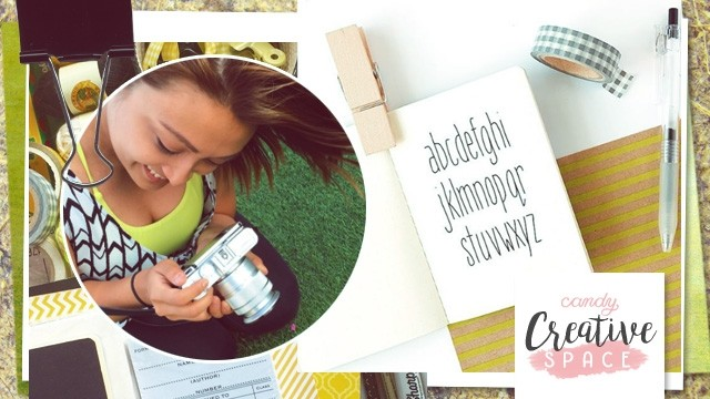 I Try DIY | On CandyMag.Com–Creative Space: Mikko Sumulong