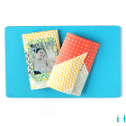 #InstaxAndCrafts Pocket Notebook