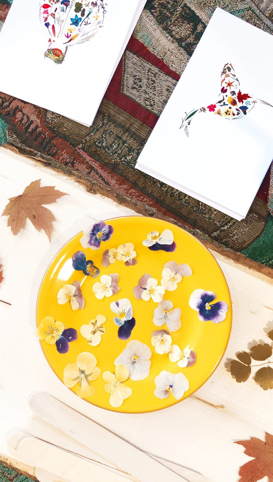 I Try DIY | Book Alert: Nature Art Workshop