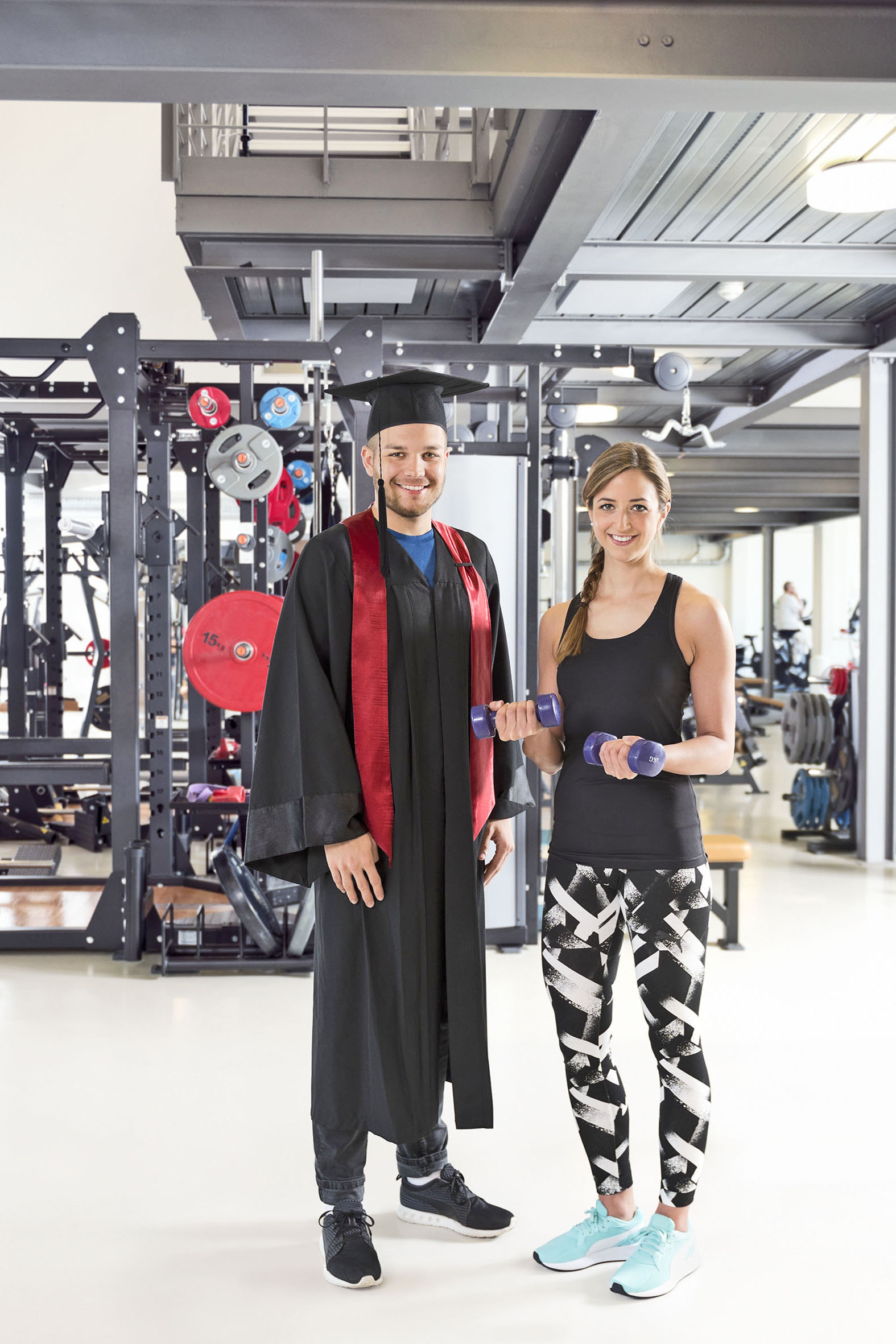 Während des dualen Studiums kann man wichtige und praktische Berufserfahrung sammeln.