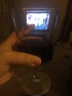 Cheers on your 40th! The Pain Train episode of Seinfeld is on!