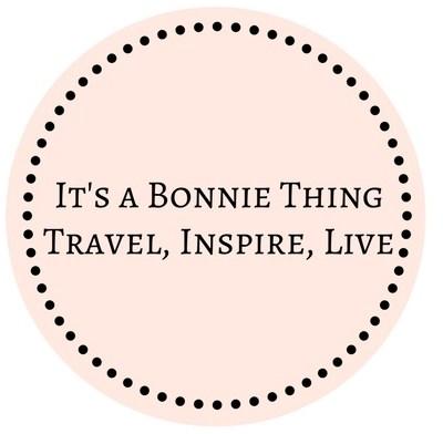 Why a Bonnie Blog?