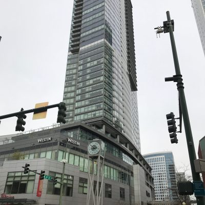 Bellevue, Washington great place for business and leisure travel