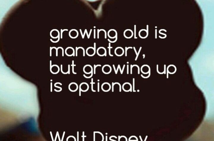 Bonnie's Favorite Walt Disney Quotes