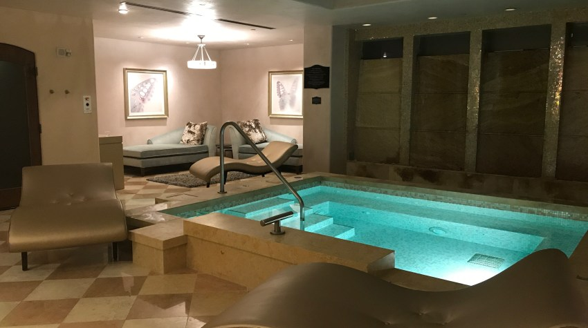 Now is the time to spa in Colorado
