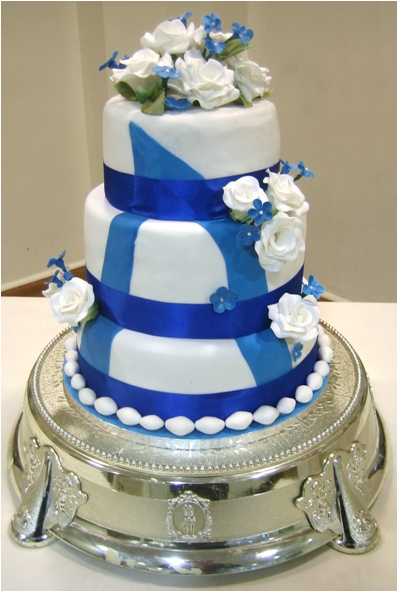 Yummy Looking Wedding Cakes Inspiration