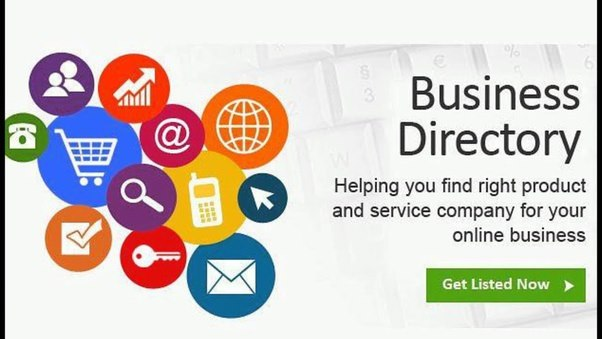 List your business on online directories