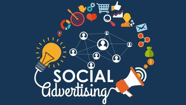 Develop a social media ad tactic