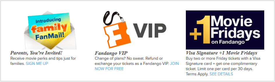 Tickets that were purchased through Fandango and not dumcecibit.ga must be refunded through Fandango. To receive a refund from Fandango, please contact them at least 2 hours before your movie showtime at or request a refund through Fandango's customer service form.