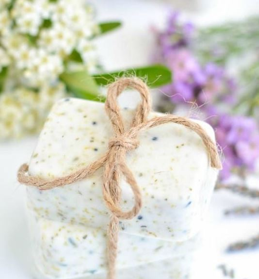 homemade-gifts-soaps