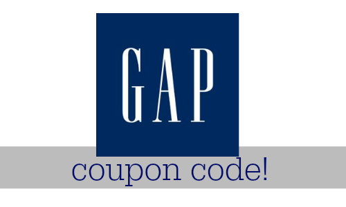 gap-coupon-code