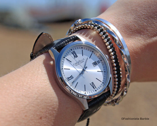 Caravelle, carvelle ny,watch,watches,jewellery,fashion,style post,style,fashionista barbie