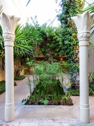 les deux tours hotel,marrakech,marrakesh,morroco,hotel review,travel blog, travel, hotel, pool, food, rooms, luxury travel