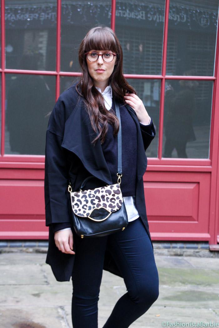 black, gold, style post, style blogger, top uk blogger, uk blogger, top uk fashion blogger, outfit, next, lulu guinness, fat face, ashley clarke