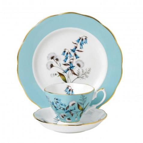 Royal Albert, 100 years of Tea, #100yearsoftea, tea set, bone china, tea party, afternoon tea, biscuiteers, tea cup