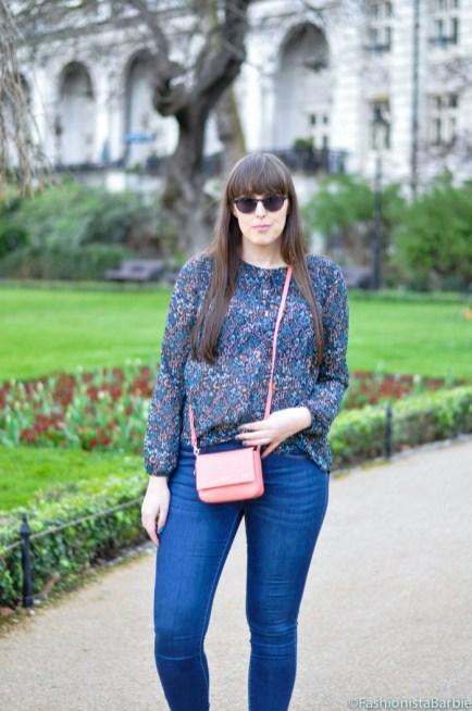 floral, New Look, Radley, Radley London, Saltspin, Sunglasses Shop, Jeans, Fashionista Barbie, Top UK Blogger, Top Fashion Blogger, Style Blogger, Fashion Blogger, Outfit