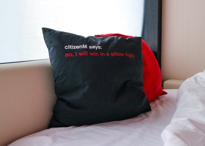 citizenm, citizenm tower hill, budget hotel, affordable hotel, design hotel, hotel, london hotel, london, uk, travel, hotel review, travelistabarbie