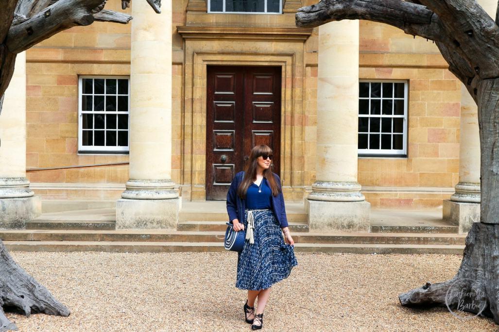 Lily Lyn, Bag Stories, British Label, Fashion, Bag, Handbag, Reiss, Style Blog, Style Blogger, Fashion Blogger, Cambridge, Downing College, Fashionista Barbie, Ai Weiwei, Heong Gallery