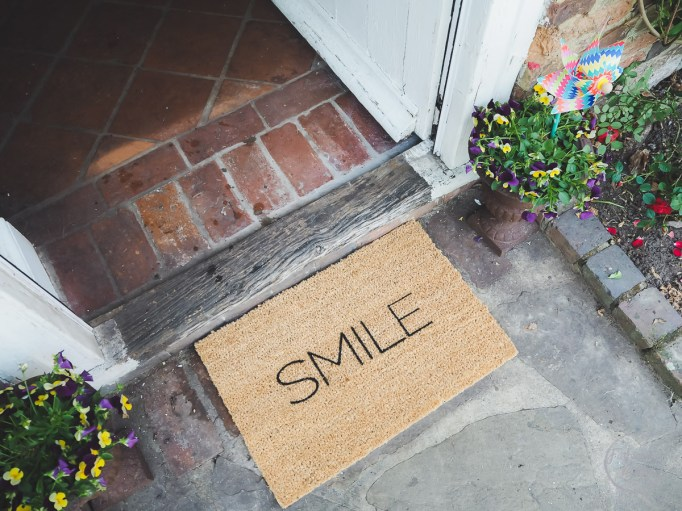 Wayfair, doormat, interiors, decor, home, garden, sponsored