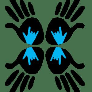 It's a Deaf Thing Logo