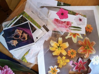 paper-collage-art-supplies-found-papers