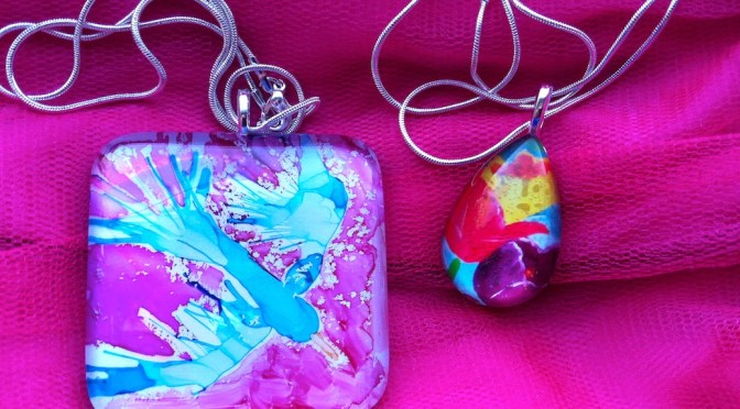Mother's Day Pendant Giveaway 2014