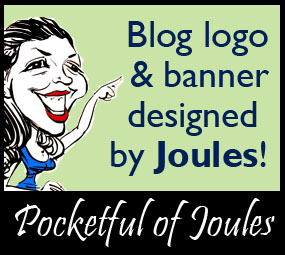 blog logo by Joules