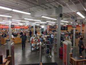 powells-book-store