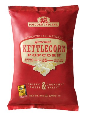 Popcorn-Indiana