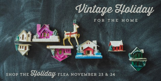 cleveland flea holiday