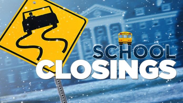 Houston School Closings