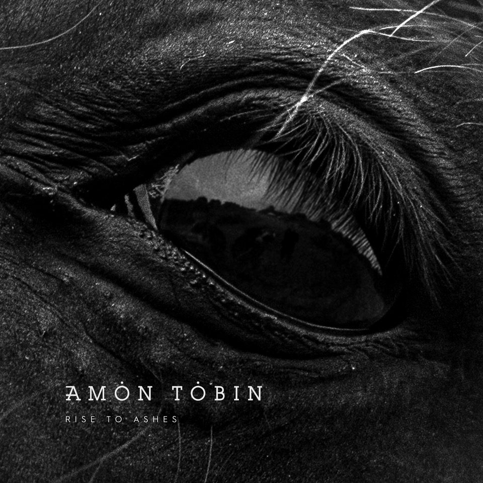 2 New Amon Tobin Albums Coming This Year