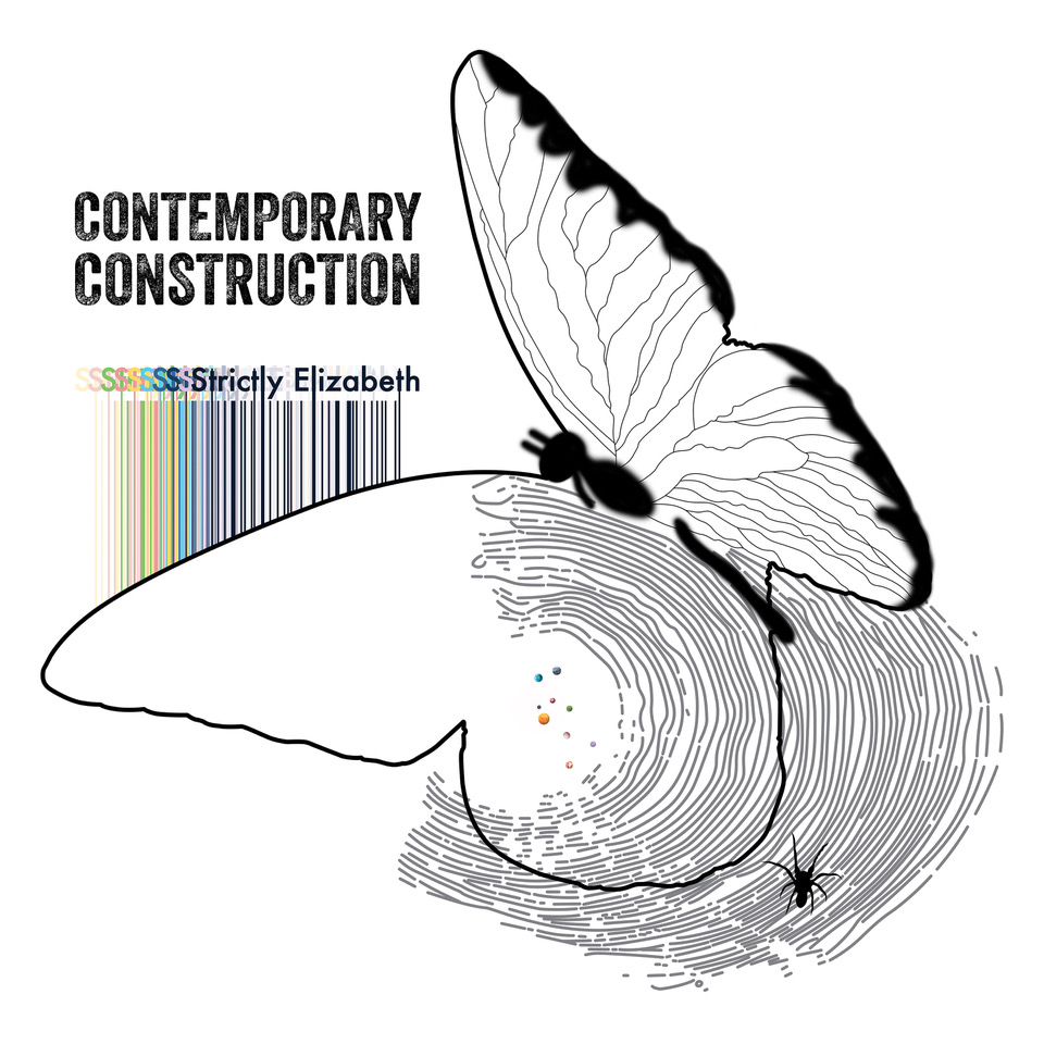 Strictly Elizabeth's New Album Contemporary Construction Confirmed for May 28th Release Date