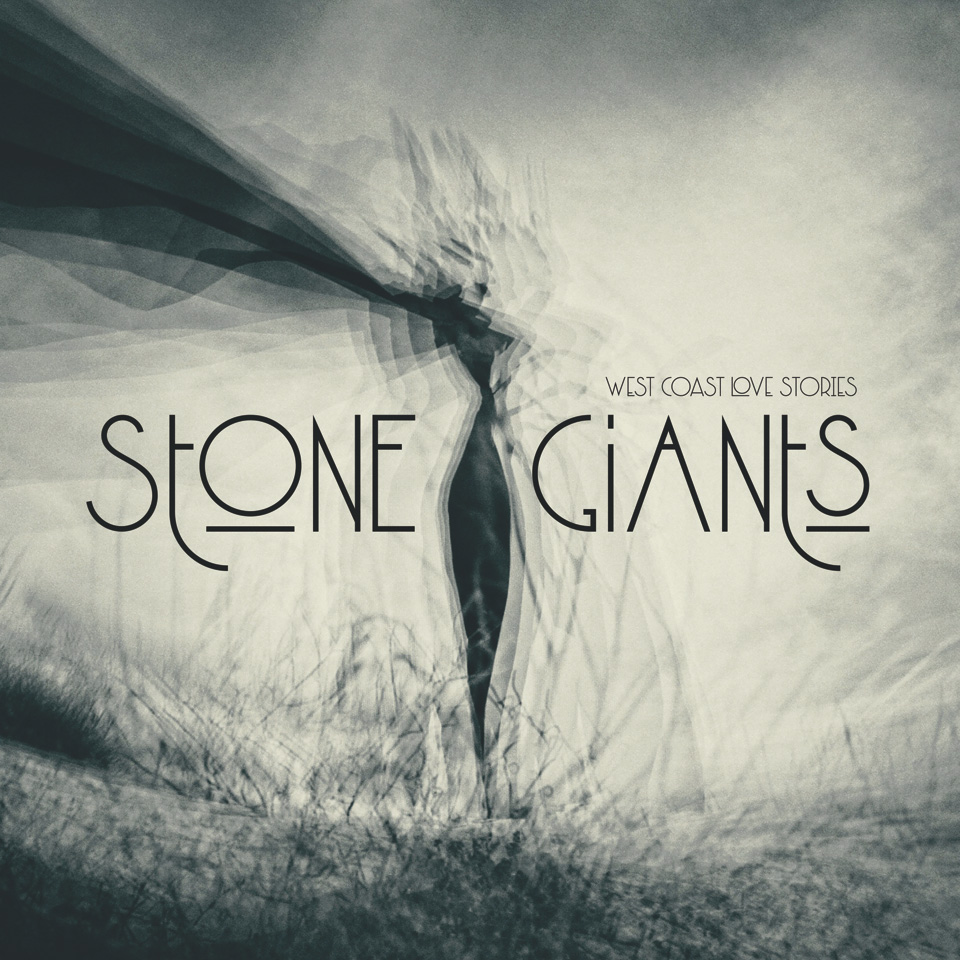 Amon Tobin's Debut from Stone Giants Confirmed for July 2 (+ Track Listing) on Nomark Records