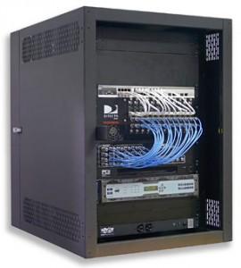 Com1000 Pro:Idiom HD headend system