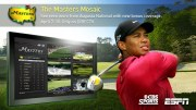 The Masters Mix Channel - Only on DIRECTV
