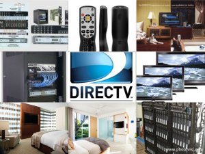 Hotel TV Systems Hotel Television Systems DIRECTV Dish Comcast Headend Systems