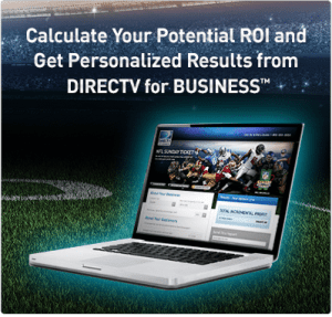 DIRECTV NFL Sunday Ticket Profit Calculator