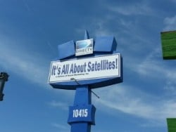 Its All About Satellites Albuquerque DIRECTV Dealer
