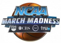 March Madness on CBS TBS TNT TruTV and DIRECTV