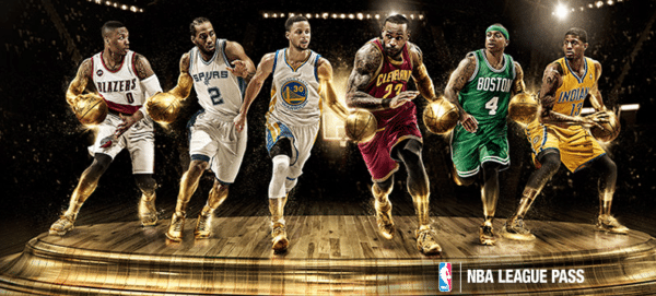 NBA LEAGUE PASS Watch NBA BAsketball Games on DIREECTV - Its All About Satellites TV for Bars TV for Restaurants