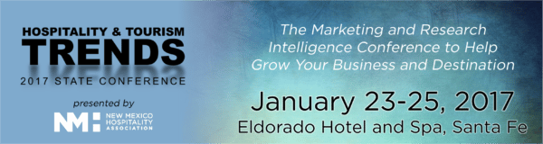 Join Us at the New Mexico Hospitality Association Trends Conference January 23-25