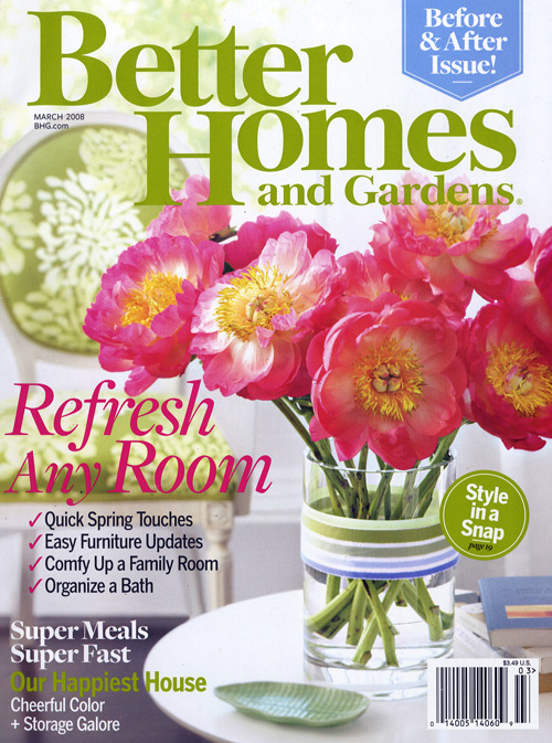 Captivating Image Result For Better Homes And Gardens Magazine